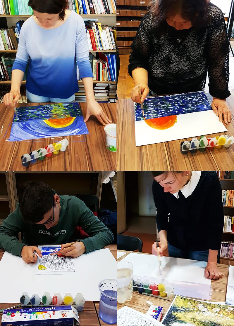 Творчество в массы!