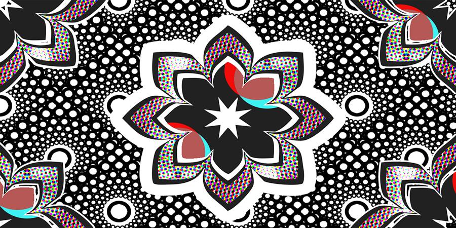 Дзен-графика. Медитативный рисунок