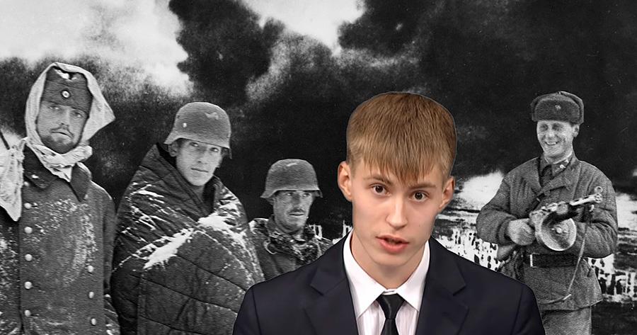 Генерал Василий Баданов