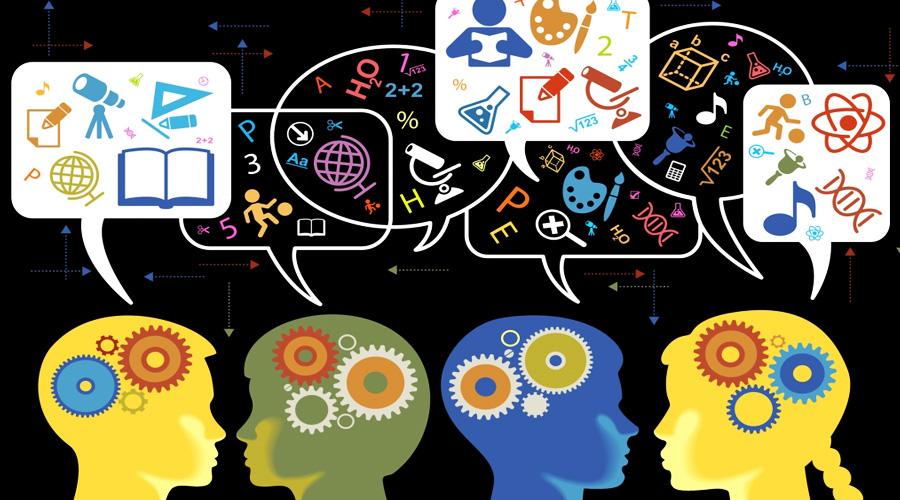 Игры для развития креативного мышления