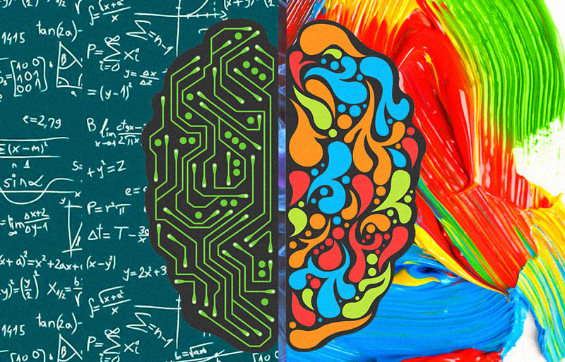 Гуманитарий или математик? Как определить тип мышления ребёнка в дошкольном возрасте?